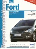 Ford Galaxy & S-Max - Benziner und Diesel, ab 2006