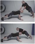 Ein starker Nacken - Mehr Erfolg im Kampfsport