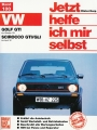 VW Golf GTI bis Oktober 1983 - Scirocco GTI/GLI bis April 1981