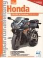Honda CBR 900 RR FireBlade / 2000-2001 (SC 44) & 2002-2003 (SC 50)