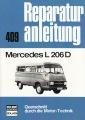 Mercedes L 206 D