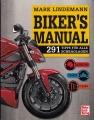 Bikers Manual: 291 Tipps für alle Schräglagen