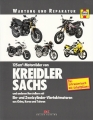 125 cm³-Motorräder von Kreidler - Sachs und anderen Herstellern