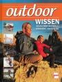 Outdoor-Wissen: alles über Reisen - Wandern - Abenteuer
