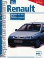 Renault Laguna B56/K56 Benziner (Limousine & Kombi), 12/1993-03/1998