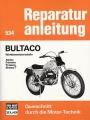Bultaco Wettbewerbsmodelle: Alpna - Frontera - Pursang - Sherpa T