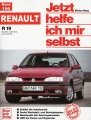 Renault R 19, Benziner & Diesel ab Januar 1989