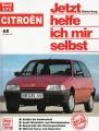 Citroën AX ab März 1987