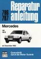 Mercedes 190 + 190 E ab Dezember 1982
