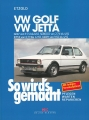 VW Golf 9/74-8/83 Scirocco 2/74-4/81 Jetta 8/79-12/83 Caddy 9/82-4/92