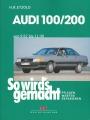 Audi 100 / 200 von 9/1982 bis 11/1990