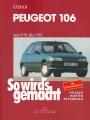 Peugeot 106 von 9/1991 bis 7/2003