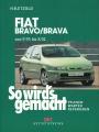 Fiat Bravo / Brava von 9/1995 bis 8/2001
