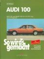 Audi 100 und Avant von 5/1977 bis 5/1982
