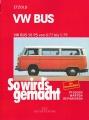 VW Bus 50 PS von 8/1973 bis 5/1979