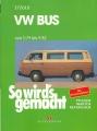 VW Bus von 5/1979 bis 9/1982