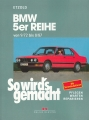 BMW 5er von 9/1972 bis 8/1987