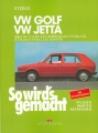 VW Golf 9/1974-8/1983, Scirocco 3/1974-4/1981, Jetta 8/1979-12/1983