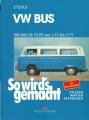 VW Bus von 1/1974 bis 5/1979