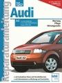 Audi A2 Baujahre 1998 bis 2002