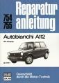 Autobianchi A112 alle Modelle ab 1971