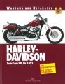 Harley-Davidson Twin Cam 88, 96 & 103 - Das Schrauberbuch