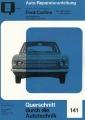 Ford Cortina (MK II) 1300/1500/1500 GT/1600/1600GT