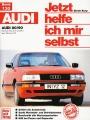 Audi 80 / 90 Benziner ohne 16V und 20V - September 1986 bis Juli 1991