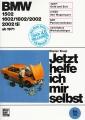 BMW 1502 / 1602 / 1802 / 2002 / 2002 tii ab 1971