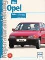Opel Astra - Baujahre 1991 bis 1994