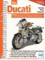 Ducati Monster 2001 bis 2008: Desmo, wassergekühlt, Einspritzung