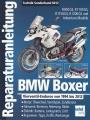BMW Boxer - Vierventil-Enduros von 1994-2012