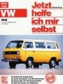 VW Bus Juli 1979 bis September 1982 ohne Diesel