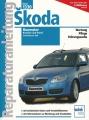 Skoda Roomster Benziner und Diesel ab Modellstart 2006 - 2010