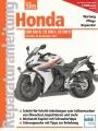 Honda CBR 500 R - CB 500 F - CB 500 X, ab Modelljahr 2013