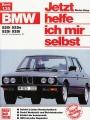BMW 520i, 525e, 525i und 528i - Juni 1981 bis Dezember 1987