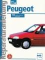 Peugeot 106 - Baujahre 1991 bis 1995 - Benzinmodelle