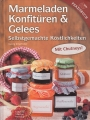 Marmeladen, Konfitüren und Gelees, mit Chutneys
