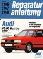 Audi 80/90 Quattro ab 1989
