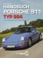Handbuch Porsche 911 Typ 964 - Alle Varianten 1989 bis 1994