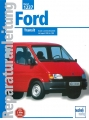 Ford Transit Benzin und Dieselmodelle 1995 bis 1999