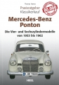 Mercedes-Benz Ponton: Praxisratgeber - Klassikerkauf