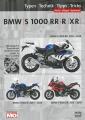 BMW S 1000 RR/R/XR