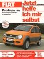 Fiat Panda (Typ 169) Benziner, Diesel und Erdgas ab Baujahr 2003