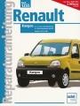 Renault Kangoo - Baujahre 1997 bis 2001