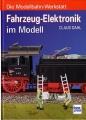 Fahrzeug-Elektronik im Modell