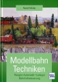 Modellbahn Techniken: Rangier-Automatik - Ladegut - Bahnhofsteuerung