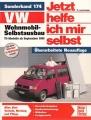 VW Wohnmobil Selbstausbau - T4-Modelle ab September 1990