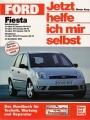 Ford Fiesta Benziner und Diesel, ab Modelljahr 2002