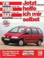 VW Sharan, Ford Galaxy, Seat Alhambra ab Baujahr 1995